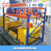 HD Pallet Rack USA Teardrop Racking for Storehouse