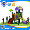 Commercial Fashionable Outdoor Plastic Playground