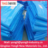 Blue UV Resisant Waterproof Big Size Poly Tarp