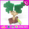 Multi-Function Brain Toys for Kids DIY Wooden Toys, Hot Promotional Toy DIY Wooden Toy for Christmas W03b035