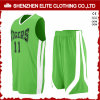 Cheap Green Men Basketball Uniform Set Customize