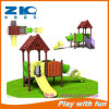 Children Playground Equipment Plastic Toy for Park
