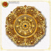 Banruo Golden Artistic Panel for Party Decoration