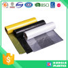 HDPE Plastic Gusseted Garbage Bag