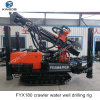 Low Cost 180m High Pressure Air Drill Rig for Water Well