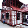 Easy Assembly Prefabricated Construction Steel Structure Workshop Export to Thailand