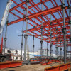 Pre Engineered Steel Structure Building with Five Storey