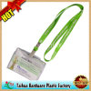 Promotion ID Card Holder Lanyard with Th-Ds055