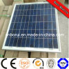 320W 36V Mono Poly Solar Panel with Ce TUV ISO Certificate