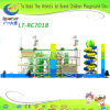 Superboy Kids Indoor Playground Rope Course