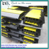 Rk 5 Channel Road Security Rubber Cable Protector Ramp