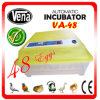 2014 Top Selling 48 Eggs Mini Shaking Incubator
