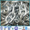 Stud Link Anchor Chain for Marine Vessel