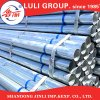 100g/Square Meter Gi Iron Hollow Section Steel Pipe