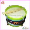 Wooden Children Drum Toy (W07J005)