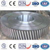 OEM Big Forged Gear with High Precision