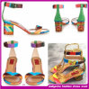 2015 The Top Fashion Sandals for Women in High Quality with Latest Design