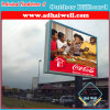 Outdoor Advertising Billboard Hoardings