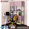 Hot New Home Office Steel-Wooden Unit Furniture for Computer