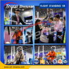 Big Profits Zhuoyuan Stand up Flight Virtual Reality Applications