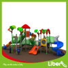 Kids Outdoor Plastic Jungle Gym