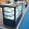 Chinese Soft Drink Cooler Displace Cabinet and Sandwich Cake Display