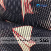 Hot Fabric 10s Stereoscopic Stripe Organza, 120GSM