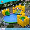 Giant Inflatable Water Parks CE14960 for Sale