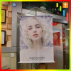 Custom Superior Quality Hang Decoration Hanging Scrolls, Wall Scroll Poster with Hooks