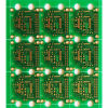 Multilayer PCB for GPS/PCB Board for Controller Board