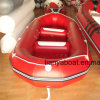 Liya Cheap Inflatable Raft Boat Rowing Boat for Sale