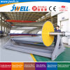 Jwell - Thin-Wall Efficient Roller for PP|EVA|EVOH|PS|PC|PE Plastic Sheet Recycling Making Extruder Machine