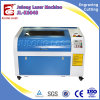 Mini Laser Engraving Cutting Machine in Wood Acrylic Mobile Screen