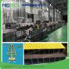 (Midtech Industry) Plastic Foaming PE/HDPE Ocean Marine Pedal Profile Board Extrusion Manufacturer