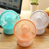 New Invention Hot Sale Desktop Rechargeable Fan