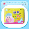 High Sale Ultrathin Leakage Proof Women Absorbent Gel for Sanitary Pads