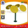 The Taichi Spinners Outdoor Fitness Equipment for Park