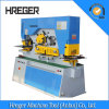 Hydraulic Iron Worker for Angle Cutting