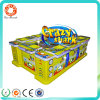 52inch 6-10 Players Fishing Game Machine Arcade Machine