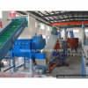 Pet Bottles and Flakes Recycling Line