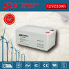 Gel Battery 12V250ah Power Battery Rechargeable