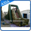 Inflatable Military Zip Line for Sale/Inflatable Army Zip Line