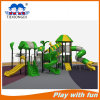 2016 New Developed Kids Outdoor Playground
