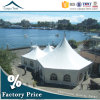 300 Seats White Canvas Large Multi-Sided Marquee with High Quality for Sale