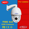 Top CCTV Cameras Suppliers CCD 700tvl Infrared High Speed Dome PTZ Camera