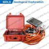 Geophysical Res/IP Sounding, Ves Verticle Electric Sounding, Multi-Electrode Resistivity and IP Survey System