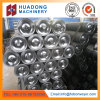 Rubber Coated Conveyor Roller with Professional Design Drawing