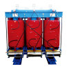 Resin Casting Dry Type Power Transformer