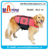 Red Color Dog Jacket for Swimming Use