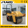 New Tandem Vibratory Roller with Best Price (FYL-880)